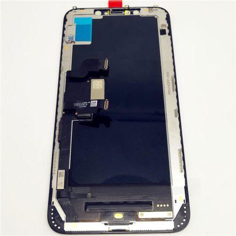 Display Iphone Xs Max Original Factura Garantie 12 luni montaj pe loc