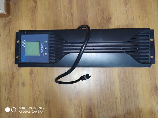 Источник бесперебойного питания SVC RT-6KL-LCD