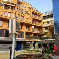 Апартамент-Център до Новотела