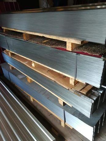 Tabla colorată și zincata o gama larga de produse de CALITATE