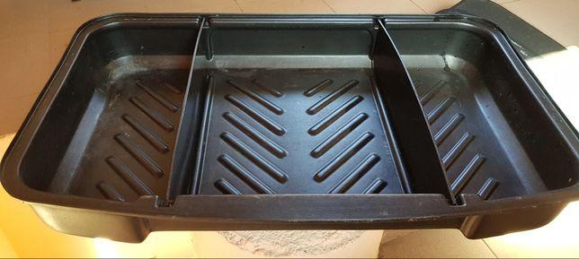 Cutie compartimentată înălțătoare pentru portbagaj Ford Fiesta 6