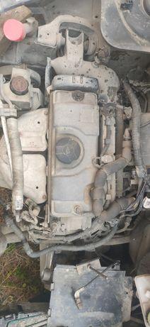Motor Peugeot 207 206 plus + 1.4 benzina KFW KFT 54 kw 73 CP An 2011