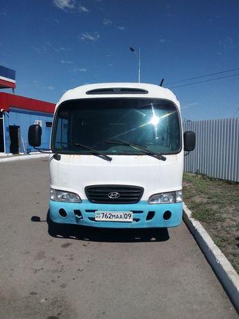 Продам или обмяняю автобус на легковое