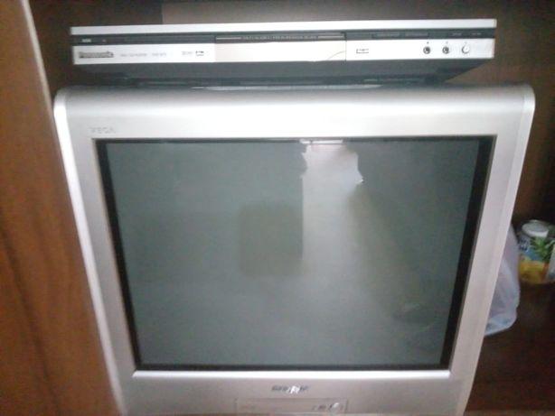 телевизор SONY Trinitron диагональ 67 в Алматы-15000т