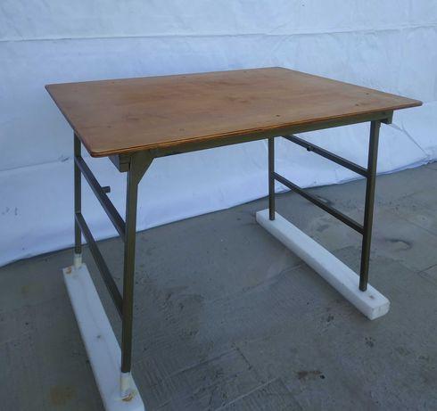Складной стол  для охоты, рыбалки и активного отдыха