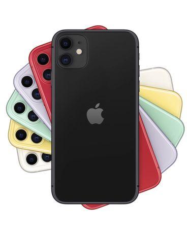 Iphone 11 / Обмена нет