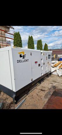 Generator curent 150 kva