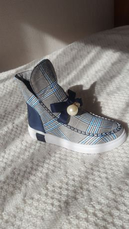 Детская обувь, ботинки