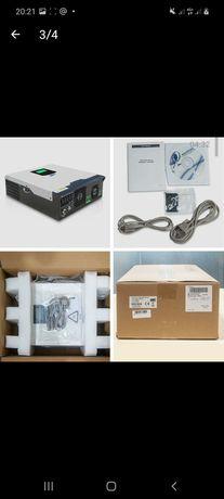 Инвертор (Преобразователь)5000кВт-48В/встроенный PWM контроллер 50Ач