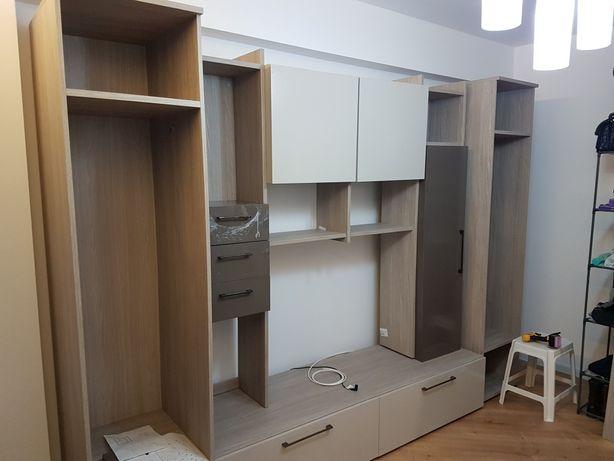 Montaj mobilă. Montare/demontare mobila Ikea, Jysk, Dedeman, Casa Rusu