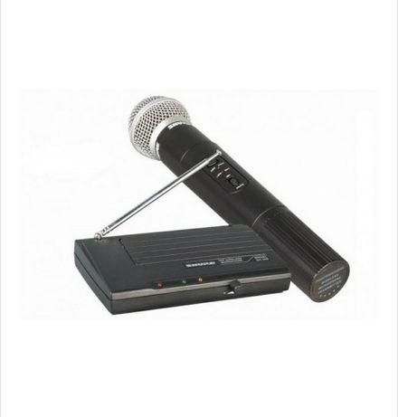 Microfon Wireless Shure SH-200 karaoke NOU