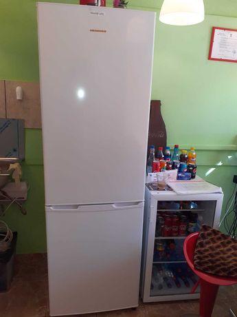 Vand combina frigorifica Heiner 2 usi si frigider cu vitrina bauturi