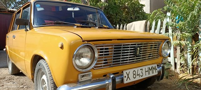 ВАЗ 2102 Машина в отличном тех состоянии