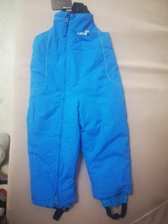 Зимние штаны на 3 года