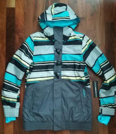 Дамско яке за ски/сноуборд O'NEILL,размер:M,8K,ново,цветно,Oneil