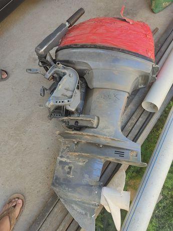 Лодочный мотор Ямаха 40