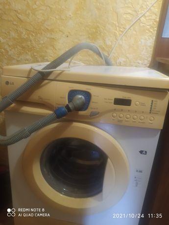 Продам стиральная машина на запчасть