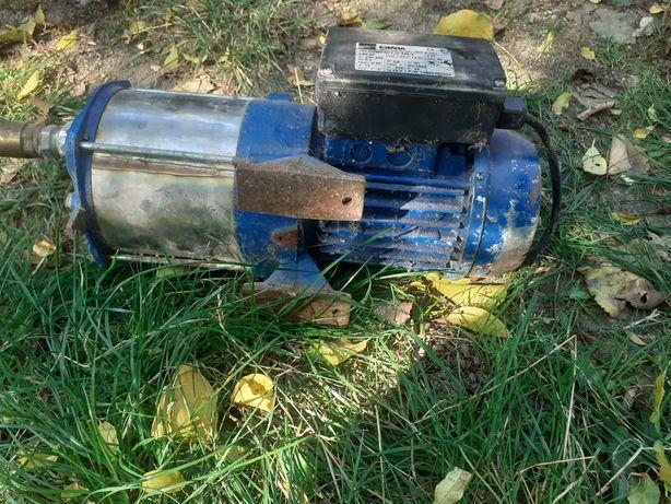 Pompe de apa utilizate