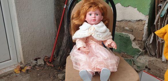 Кукла около 50 санта