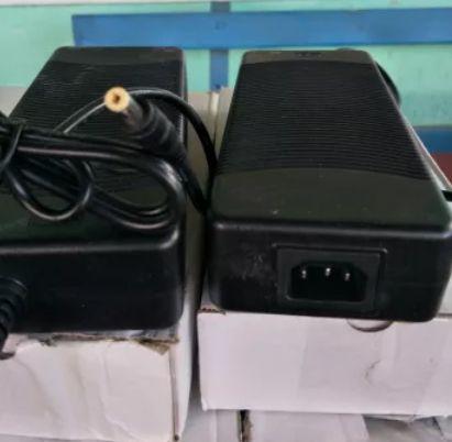 POWER ADAPTOR адаптор блок питания 220v - 24 вольта Есть 3 4 5 8 ампер