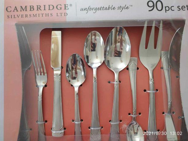 90 Tacamuri de bucatarie Cambridge- sigilate (nefolosite)