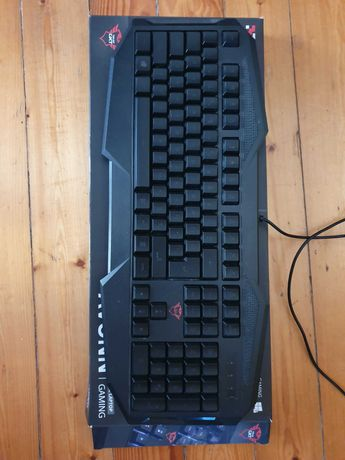 Клавиатура Trust Avonn GXT 830