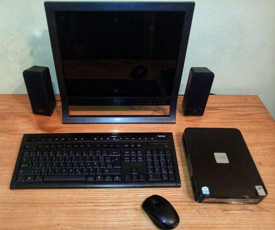 -Mini Calculator (sist. complet) MAXDATA Nano PC portabil