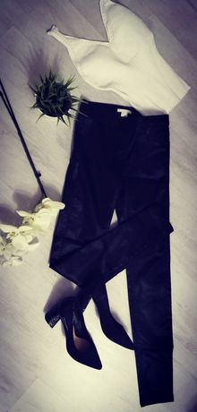 Дамски панталон H&M