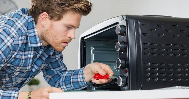 Ремонт микроволновки электро духовки пылесоса микроволновой печи