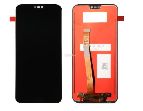 Lcd Display Ecran Touchscreen Huawei P20 Lite , Nova 3E