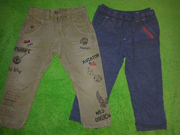 pantaloni 18-24 luni,2+1 gratuit