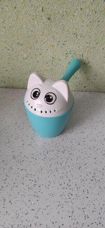 Ковшик для детского купания