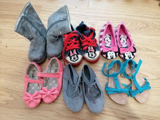 Set papuci 6 uk aprox eu 23