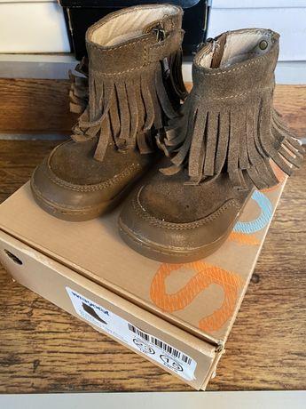 Calvin Klein Nike Mayoral Melania Adidas обувки ботуши 23