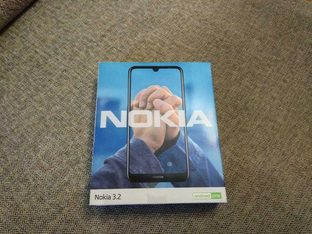 Nokia 3.2. Состояние отличное, работает без дефектов.