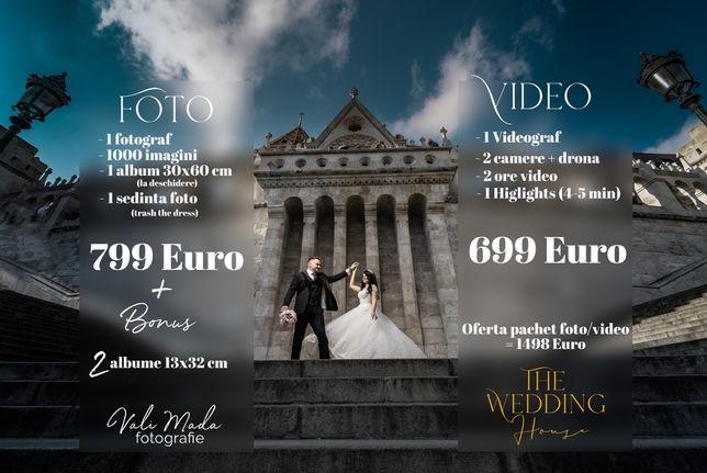 Foto/Video evenimente