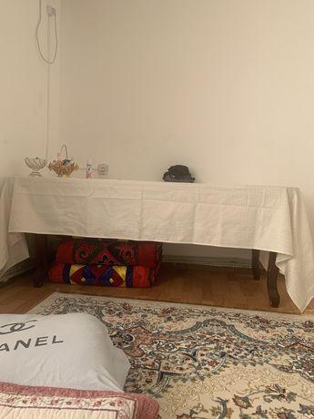 Стол 2 метрлик