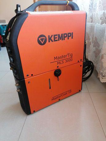 Aparat de sudură Kemppi MasterTig MLS 3000