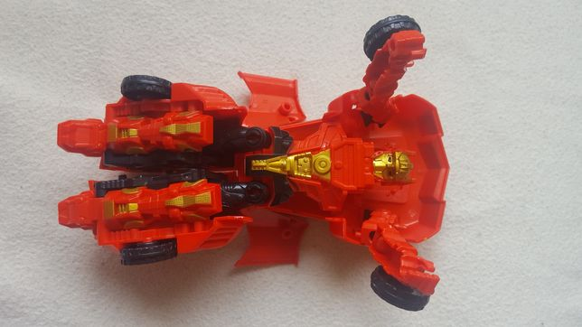 Transformers, produs nou