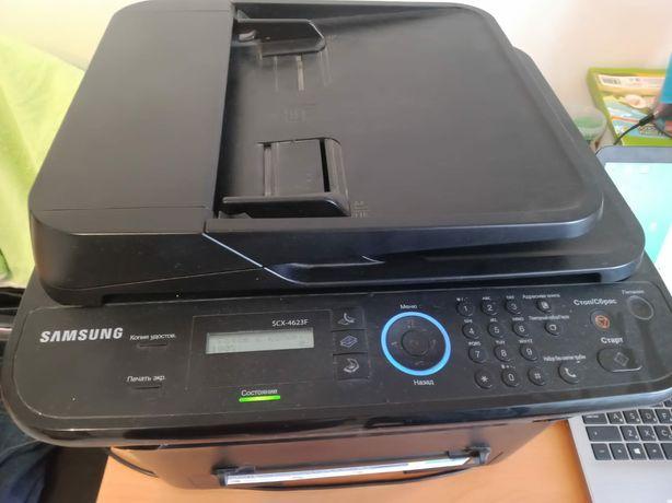 Принтер Samsung 3в1