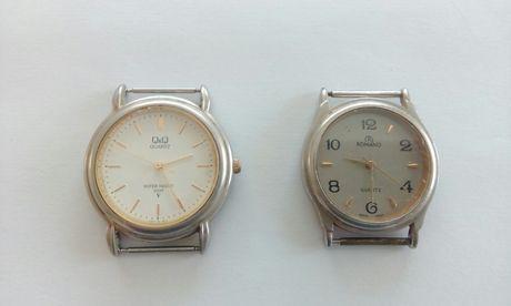 Часовници дамски и мъжки