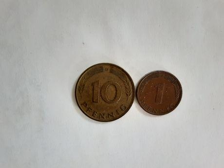 Monede RF Germania