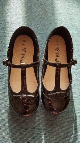 Pantofi Next, interior 18 cm