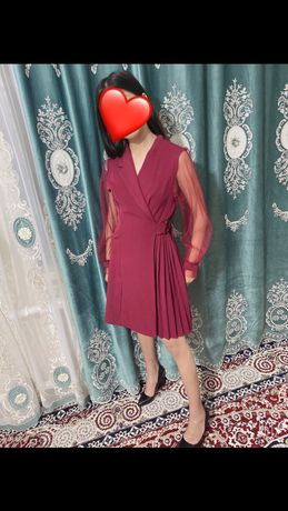 Срочно продам платья
