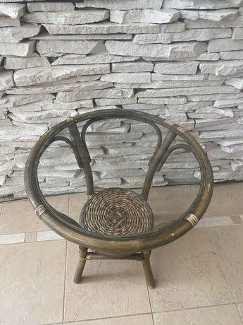 Ратанови  столове