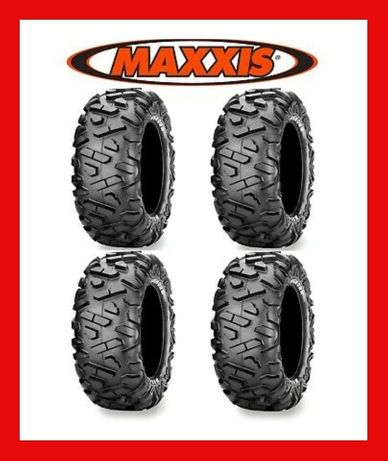 Anvelope 26x10-12 Maxxis Bighorn / Anvelopa ATV Outlander Can Am