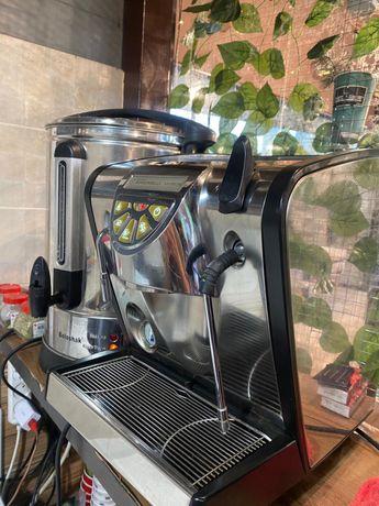 Продам кофе машину