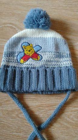 Зимна шапка Дисни