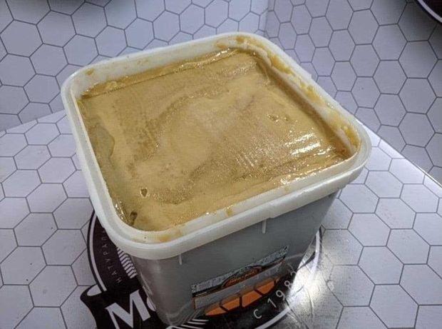 Продам мёд оптом из ВКО