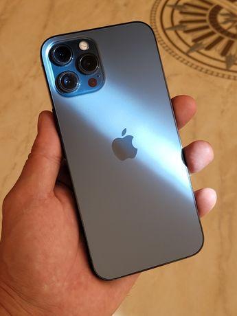 Iphone 12 pro max 256G Midnight Blue